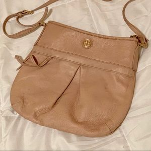 Tory Burch Crossbody Light Oak